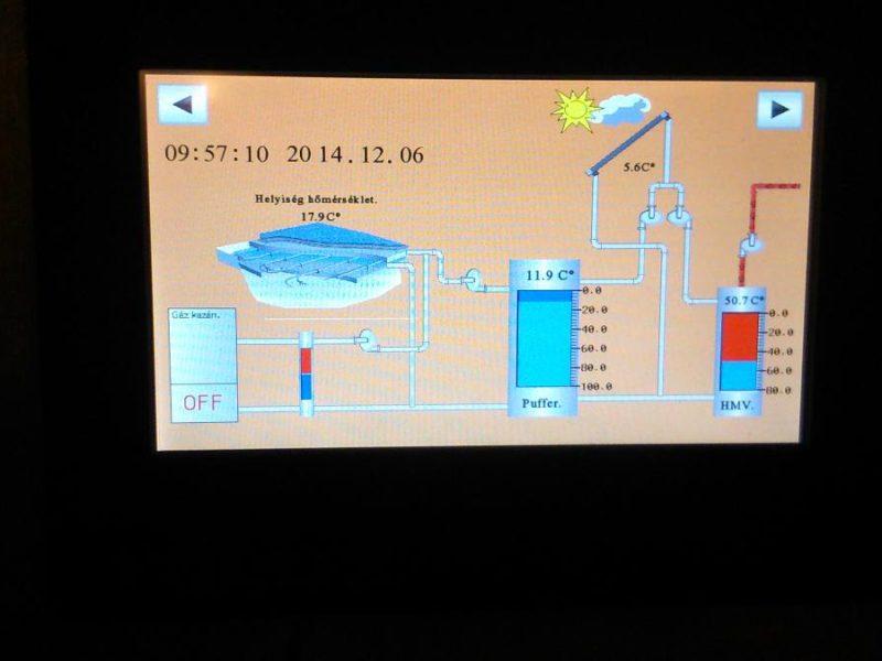 Telux Bt. Fűtésvezérlés, Villanyszerelés és épületautomatizálás Referencia
