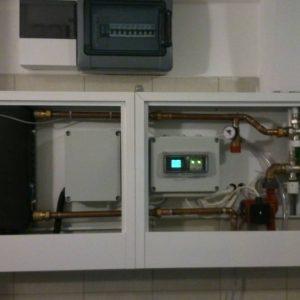 Felsőörs Elektromos Kazán